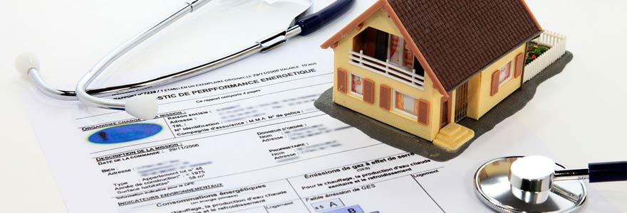 diagnostic immobilier en ligne